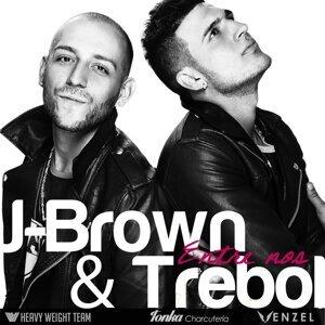 J Brown Y Trebol 歌手頭像