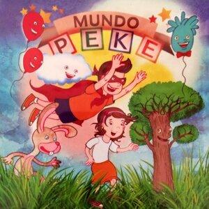 Mundo Peke 歌手頭像