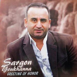 Sargon Youkhanna 歌手頭像