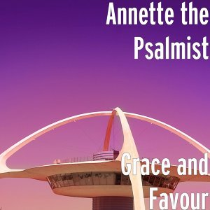 Annette the Psalmist 歌手頭像