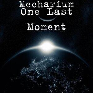 Mecharium 歌手頭像
