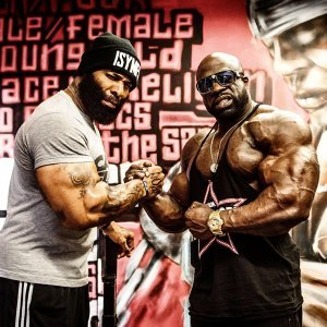 Kali Muscle 歌手頭像