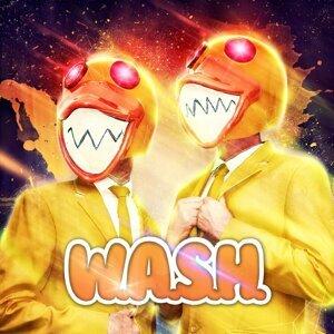W.A.S.H. 歌手頭像