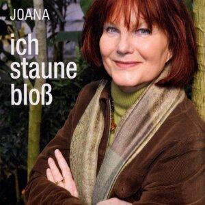 Joana 歌手頭像