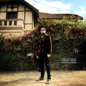 Juan Irio 歌手頭像