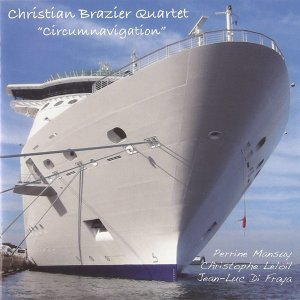 Christian Brazier Quartet