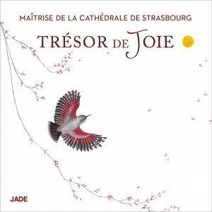Maîtrise de la Cathédrale de Strasbourg 歌手頭像