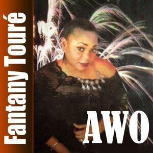Fantany Touré 歌手頭像