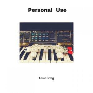 Personal Use 歌手頭像