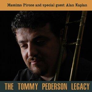 Massimo Pirone, Alan Kaplan 歌手頭像