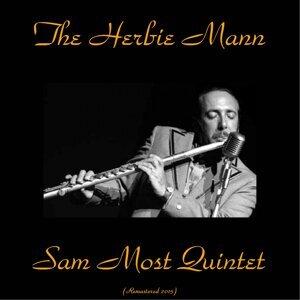 Herbie Mann, Sam Most 歌手頭像