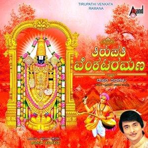 Srinivar Avinash - Mumbay 歌手頭像