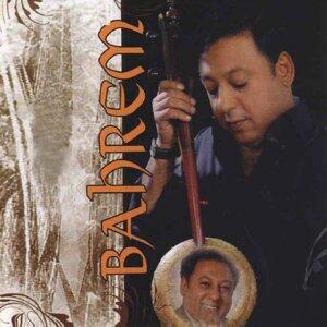 Bahrem 歌手頭像