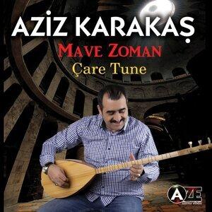 Aziz Karakaş 歌手頭像