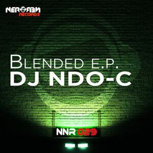 DJ Ndo-C 歌手頭像