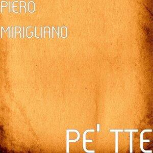Piero Mirigliano 歌手頭像