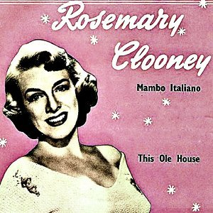 Rosemary Clooney, The Mellomen, Buddy Cole and His Orchestra 歌手頭像