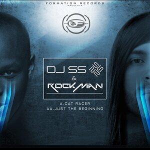 DJ SS, Rockman 歌手頭像