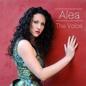 Alea The Voice 歌手頭像