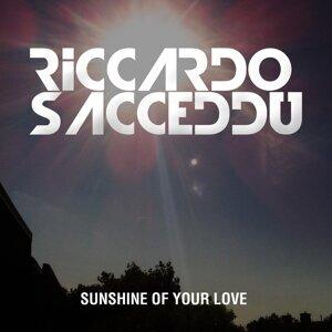 Riccardo Sacceddu 歌手頭像