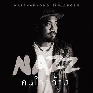 Nazz Natthaphong 歌手頭像