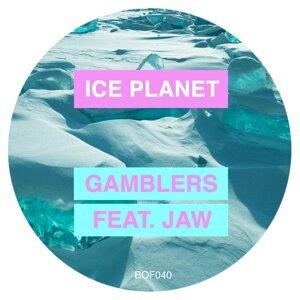 Ice Planet 歌手頭像