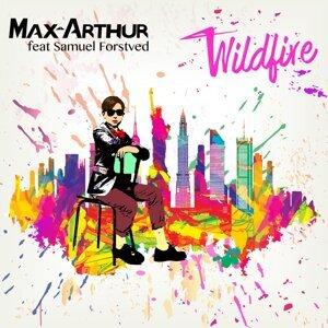 Max-Arthur 歌手頭像