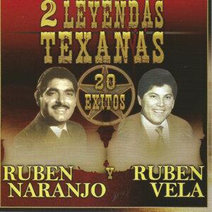 Ruben Naranjo y Ruben Vela 歌手頭像