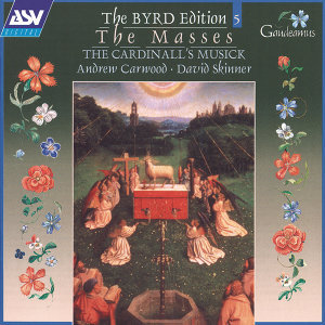 Andrew Carwood,The Cardinall's Musick 歌手頭像