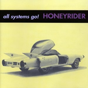 Honeyrider 歌手頭像