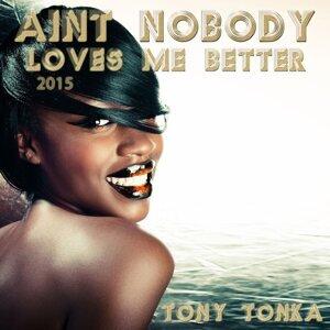 Tony Tonka