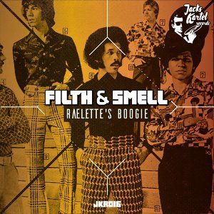 Filth & Smell 歌手頭像