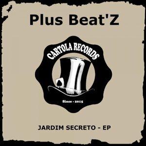 Plus Beat'Z 歌手頭像