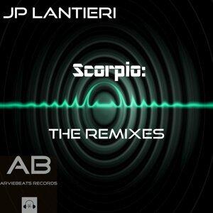 JP Lantieri 歌手頭像
