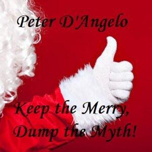 Peter D'angelo 歌手頭像
