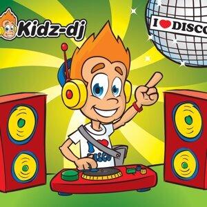 Kidz-DJ 歌手頭像
