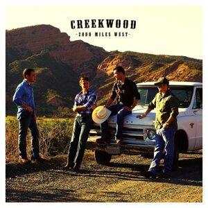 Creekwood 歌手頭像