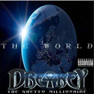 Dre-Key the Ghetto Millionaire