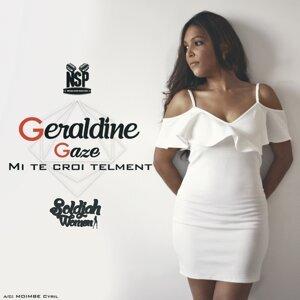 Geraldine Gaze 歌手頭像
