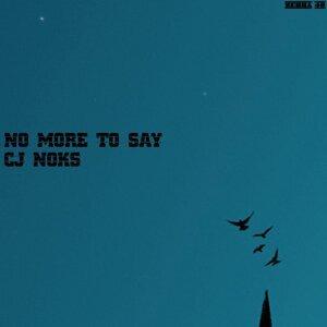 CJ Noks 歌手頭像