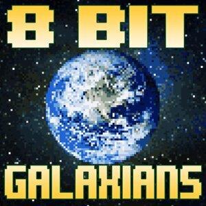 8 Bit Galaxians 歌手頭像