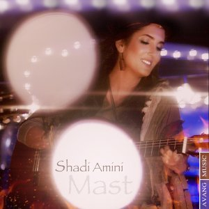 Shadi Amini 歌手頭像