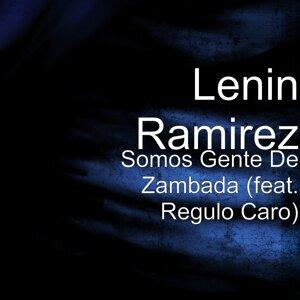 Lenin Ramirez 歌手頭像