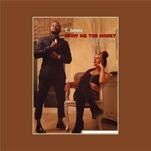 T. Jones 歌手頭像