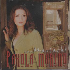 Pahola Marino 歌手頭像