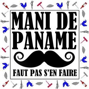 Mani de Paname 歌手頭像