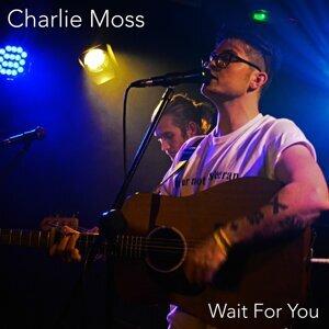 Charlie Moss 歌手頭像