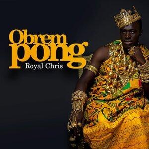 Royal Chris 歌手頭像