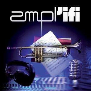 Ampl'ifi 歌手頭像
