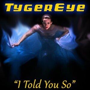 TygerEye 歌手頭像